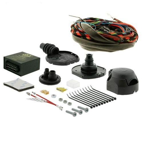 Dedicated Towbar Electric Kits