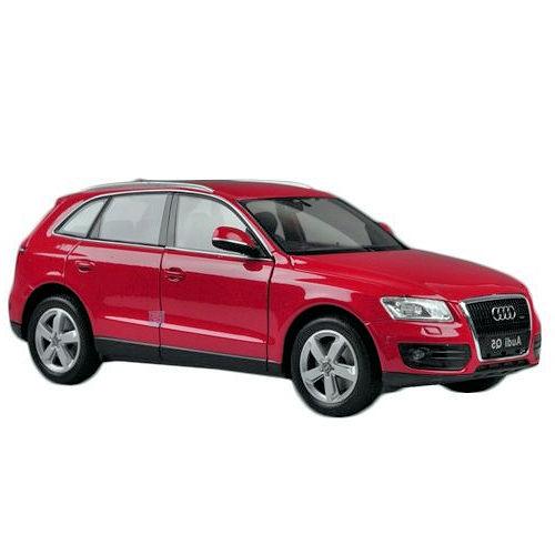 Audi Q5 Towbars